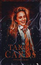 Tarot Cards ▸ Remus Lupin [Español] by stileslight