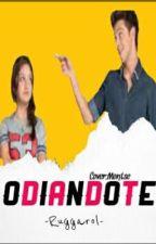 Odiándote-Ruggarol💗#SLpremiosOFC1#SA2017#PremiosSoyLunaRDAK by IzaPasquarelli17