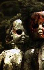 Horrorfakten&Horrorgeschichten by Maria-Roba