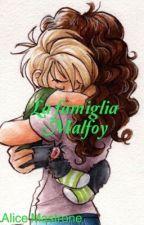La famiglia Malfoy by alimastro