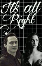 It's all right I Avengers by nega_tywna
