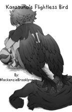 Karasuno's Flightless Bird (Haikyuu Fanfiction) by MackenzieBrooklynn