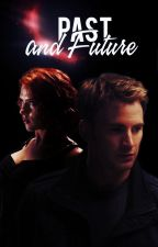 Past and Future [Romanogers] by queenroman0ff
