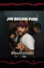 Jon Bellion Puns  by beautifulmind101