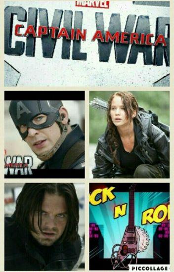 Capitán América: Vida Despues De La Guerra Civil.