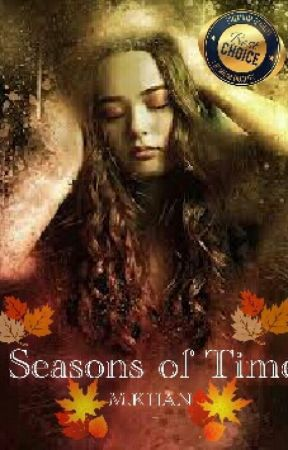 Seasons Of Time  by Mizkay55