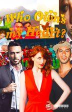 Who Owns my Heart? || Mauricio Pinilla | Johnny Herrera by TheFranne
