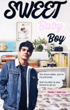 Sweet Baby Boy [Jalonso Villalnela] by Seannaout