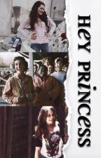 hey princess » holes by ohbrosey