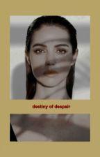 Destiny of Despair • Hunger Games by jasmalfoy-