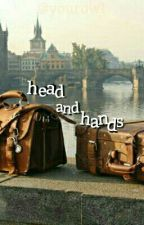 head and hands {newt scamander x reader} by yourowl