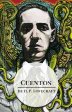 Cuentos de H. P. Lovecraft by konono