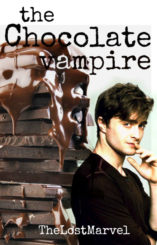 The Chocolate Vampire by TheLostMarvel