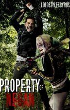 Property Of Negan | NeganxHarley by LoLoStylesCyrus
