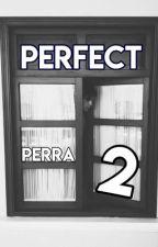 PERFECT J.V (Terminada) by MargoPoenz