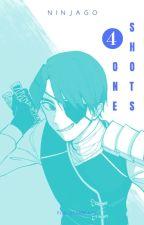 Ninjago bajo ataque-One Shots by StarBeats