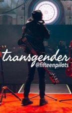 transgender | joshler au by fifteenpilots