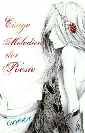 Eisige Melodien Der Poesie Ein Spruch Fürs Poesiealbum