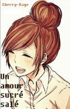 [Armin]Un amour sucré-salé by Cherry-Kage