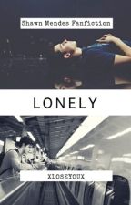 Lonely | S.M by xloseyoux