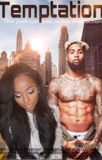 Temptation(Odell Beckham Jr.) by Relliezi