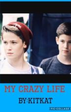 My Crazy Life (Harvey Mills Fanfic) BOOK 1 *COMPLETED* by kit_kat513
