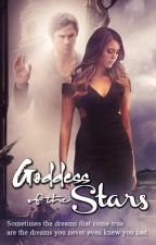 Goddess of the Stars [HP Fanfiction] by VeronicaElisse
