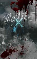 Mistake | MONSTA X by hei_daoo00