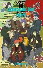 Akatsuki bei mir? (Naruto FF) by Spottedheart__