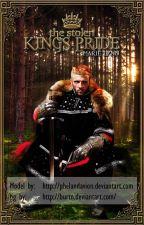 BARION - the stolen kingspride (1) by _fuchspanda