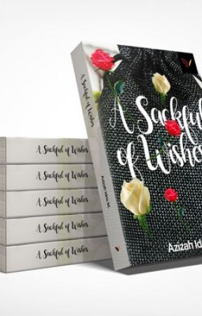 A Sack of Wishes (Now Available In Bookstores nationwide, July 2018) by ummyasmeen