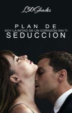 Plan de Seducción © by beautiful_shades