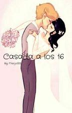 Casada a los 16{Adrinette} by Marijo555