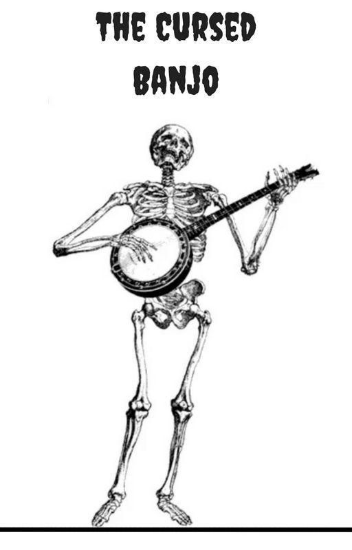 The Cursed Banjo by Morgan_F_Jay