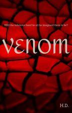 Venom by HarlemDiggity