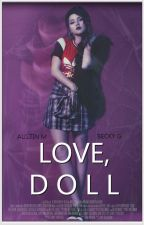 Love, Doll. | Becstin {HIATUS} by Directrouxa_