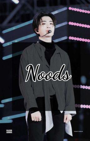 Noods | 2jae  by Sleepyhwi