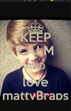 HOW I MET MATTYBRAPS by 13rachelmurray