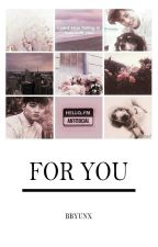 For You ☆ kaisoo by bbyunx
