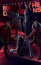 MEET THE GUARDIANS ► MEET THE ADMINS by gotgcommunity