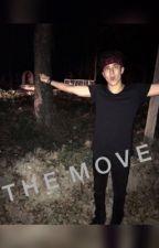 The Move  by kingdaddyjoel