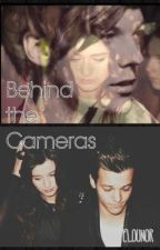 Behind The Cameras (Elounor) *On Hold by xmad_dollx