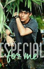 Especial- Joel Pimentel Y _____ by choi_rae_hwa