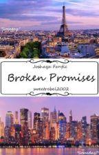 Broken Promises by Xx_Life_to_Live_xX