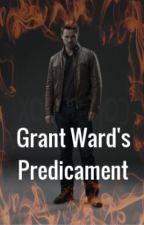Grant Ward's Predicament by ICantPickAFavFandom