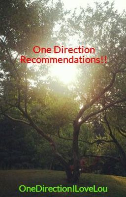 One Direction Recommendations!!