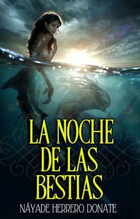 La Noche de las Bestias by Naya_Donate
