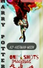 Harry Potter-One shots, Imaginas & Preferences by Aly-Ackerman-Moon