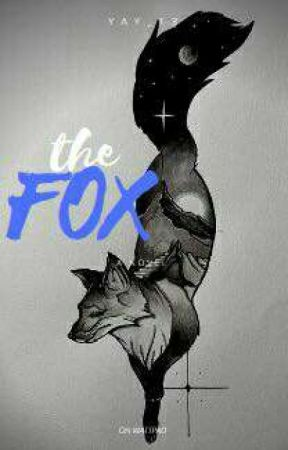 The Fox by _yay_13