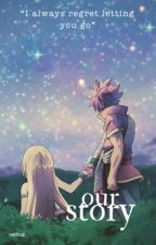 Our Story | Nalu by catbug__
